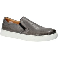 Chaussures Homme Slip ons Exton 515 Gris