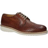 Chaussures Homme Derbies Exton 886 Marron