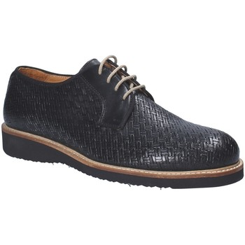 Chaussures Homme Derbies Exton 886 Noir