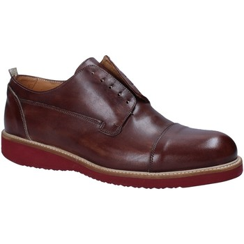 Chaussures Homme Derbies Exton 881 Marron