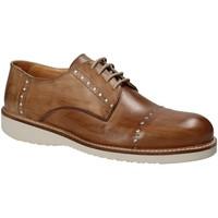 Chaussures Homme Derbies Exton 883 Marron