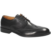 Chaussures Homme Derbies Exton 1372 Noir
