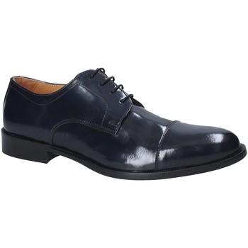 Chaussures Homme Derbies Exton 1375 Bleu