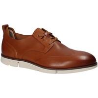 Chaussures Homme Derbies Clarks 123748 Marron