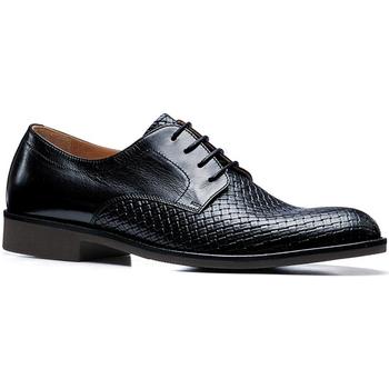 Chaussures Homme Derbies Stonefly 110766 Bleu
