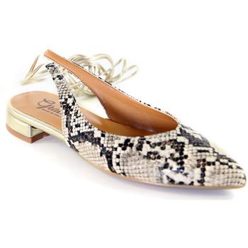 Chaussures Femme Ballerines / babies Grace Shoes 521T043 Beige