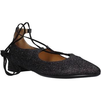 Chaussures Femme Ballerines / babies Grace Shoes 521T046 Noir