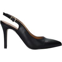 Chaussures Femme Escarpins Grace Shoes 038036 Noir