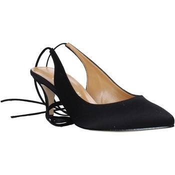 Chaussures Femme Escarpins Grace Shoes 360017 Noir