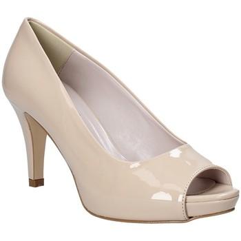 Chaussures Femme Escarpins Grace Shoes 738I001 Beige