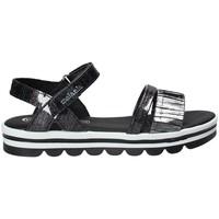 Chaussures Fille Melania, la nouvelle lubie des kids Melania ME6087F8E.A Noir