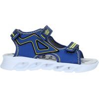 Chaussures Enfant Sandales et Nu-pieds Bulls S19-SBL839 Bleu