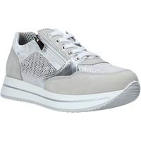 Chaussures Femme Baskets basses IgI&CO 5164522 Argent