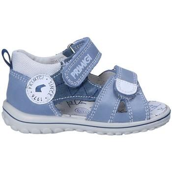 Chaussures Enfant Sandales et Nu-pieds Primigi 1361600 Bleu