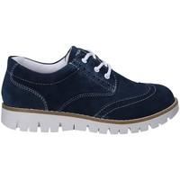 Chaussures Garçon Derbies Primigi 1369333 Bleu