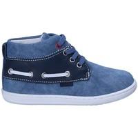 Chaussures Enfant Baskets montantes Primigi 1403711 Bleu