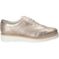 Chaussures Enfant Derbies Nero Giardini P830040F Jaune