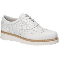 Chaussures Enfant Derbies Nero Giardini P830040F Blanc