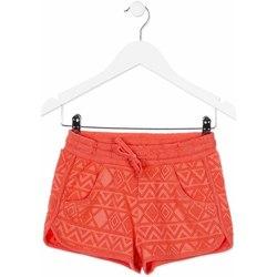 Vêtements Enfant Shorts / Bermudas Losan 814-6019AB Orange