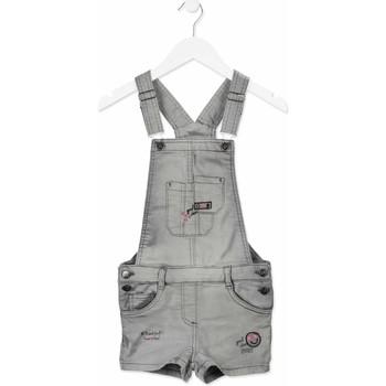 Vêtements Enfant Combinaisons / Salopettes Losan 814-6021AB Gris
