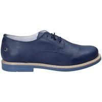 Chaussures Garçon Derbies Melania ME6014F8E.C Bleu