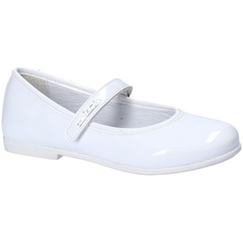 Chaussures Fille Ballerines / babies Melania ME6023F8E.A Blanc