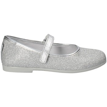 Chaussures Fille Ballerines / babies Melania ME6052F8E.A Gris