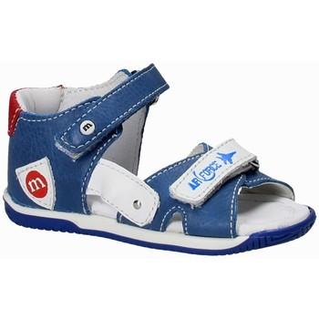 Chaussures Enfant Sandales et Nu-pieds Melania ME0810A8E.C Bleu