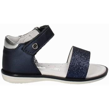 Chaussures Fille Sandales et Nu-pieds Melania ME8170B8E.C Bleu