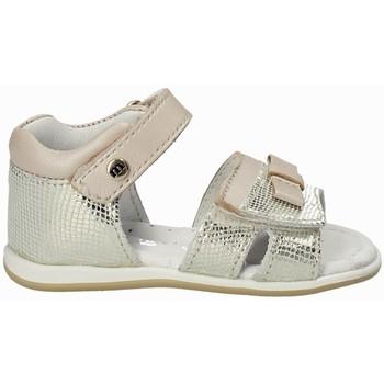 Chaussures Fille Sandales et Nu-pieds Melania ME0814A8E.C Beige