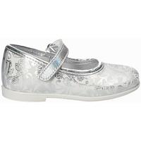 Chaussures Fille Ballerines / babies Melania ME1172B8E.A Blanc