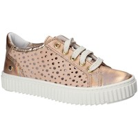 Chaussures Fille Derbies Melania ME6132F8E.A Rose