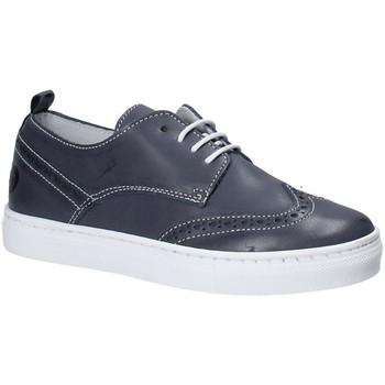 Chaussures Garçon Derbies Melania ME6069F8E.B Bleu