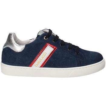 Chaussures Garçon Baskets basses Balducci 10276C Bleu