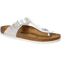 Chaussures Enfant Tongs Birkenstock 1008093 Blanc