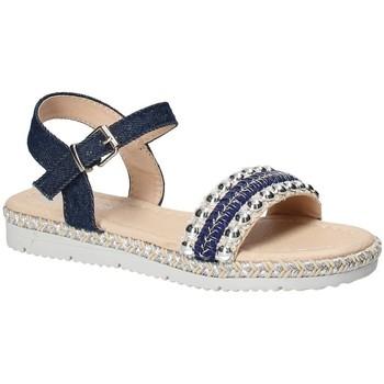 Chaussures Fille Sandales et Nu-pieds Lelli Kelly L18E5544AE Bleu