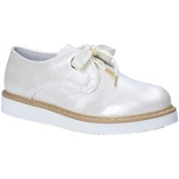 Chaussures Enfant Derbies Guardiani GK25400G Blanc