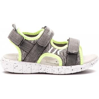 Chaussures Enfant Sandales et Nu-pieds Lumberjack SB28206 002 M17 Gris