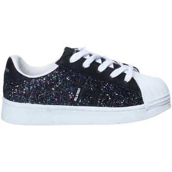 Chaussures Enfant Baskets basses Silvian Heach SH-S18-0 Noir
