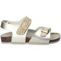 Chaussures Fille Sandales et Nu-pieds Gold Star 8847Q Jaune