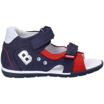 Chaussures Enfant Sandales et Nu-pieds Balducci CITA1087 Bleu