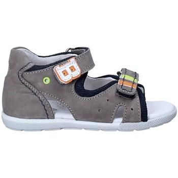 Chaussures Enfant Sandales et Nu-pieds Balducci CITA1082 Gris