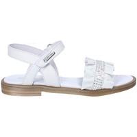 Chaussures Fille Sandales et Nu-pieds Balducci 10233A Blanc