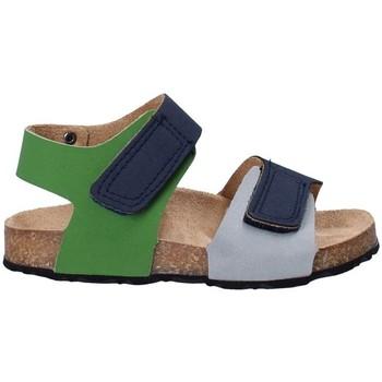 Chaussures Enfant Sandales et Nu-pieds Asso 64204 Gris