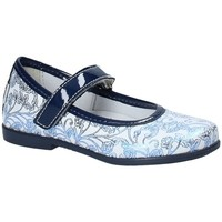 Chaussures Fille Ballerines / babies Melania ME1172B8E.C Blanc