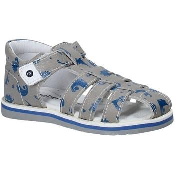 Chaussures Enfant Sandales et Nu-pieds Melania ME8098B8E.A Bleu
