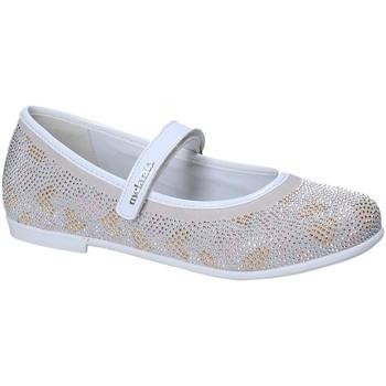 Chaussures Fille Ballerines / babies Melania ME6194F8E.C Gris