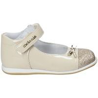 Chaussures Fille Ballerines / babies Melania ME0110A8E.B Beige