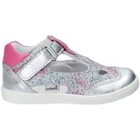 Chaussures Fille Ballerines / babies Melania ME0127A8E.C Gris