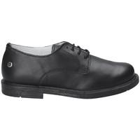 Chaussures Enfant Derbies Melania ME2014D8E.A Noir